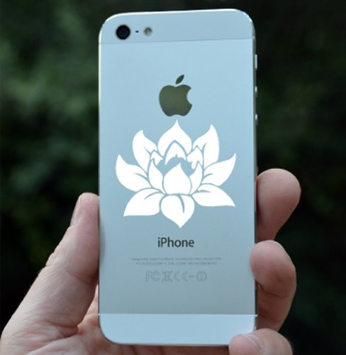 iphone decal - 5