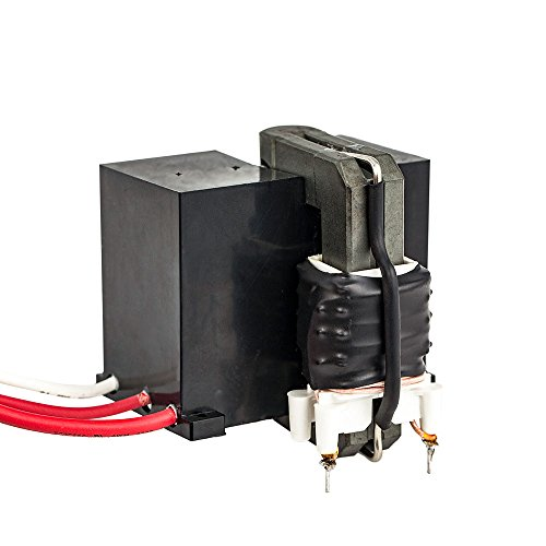 Cloudray 80W High Voltage Flyback Transformer for YUEMING CO2 Laser Power  Supply JG1500 JCY-1500