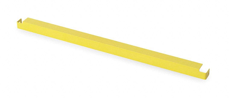 Yellow Steel Cross Bar