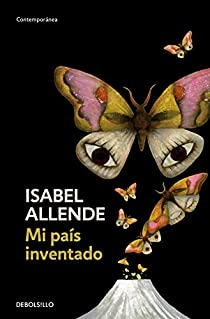 Mi país inventado par Allende