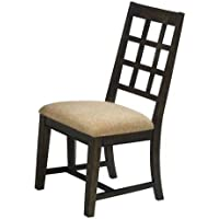 Progressive Furniture Casual Traditions Dining Side Chairs (2 Pack)