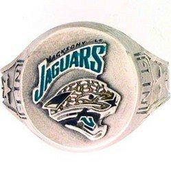 NFL Ring - Jaguars size 10