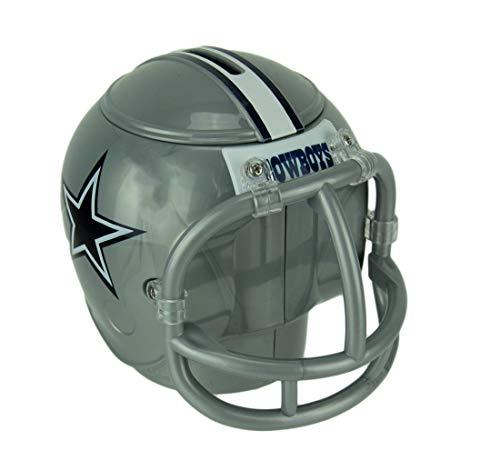 Marketing Results NFL Dallas Cowboys Mini Helmet Coin Bank