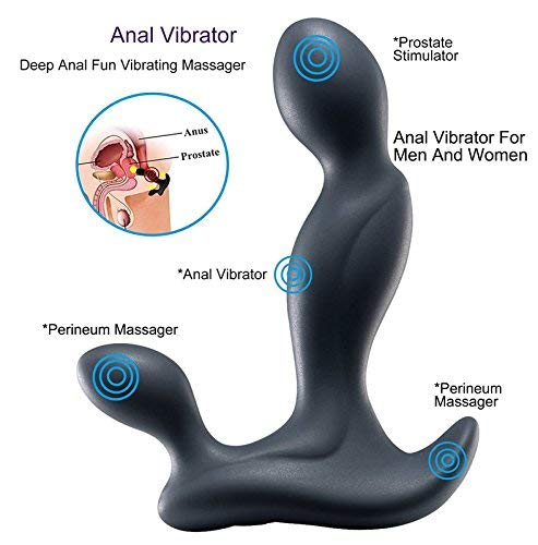 Joyclub Massager Men Rechargeable Stimulator Massaging Toys Slient Soft Skin-Friendly Dispatched from US,A034