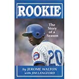 Rookie, Jerome Walton and Jim Langford, 0912083441