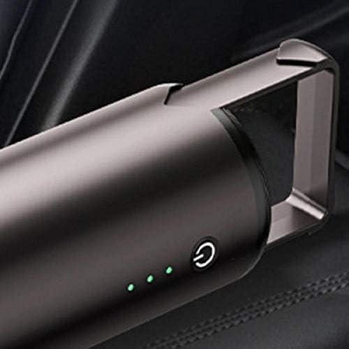 Mini aspirateur Aspirateur de voiture Portable 75W Robot aspirateur automatique en alliage portable sans fil pour le nettoyage du clavier intérieur de voiture