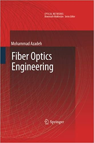 Fiber Optics Engineering (Optical Networks)