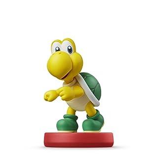 Amiibo - Koopa Troopa (Super Mario)