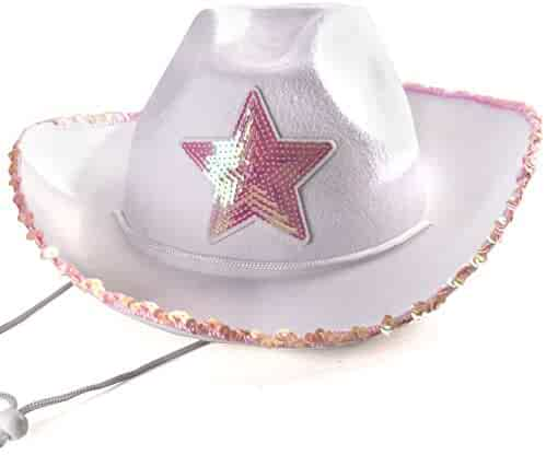 8e780ca8408 Shopping 2 Stars   Up - Cowboy Hats - Hats   Caps - Accessories ...