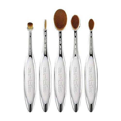 ARTIS Five Brush Set by ARTIS