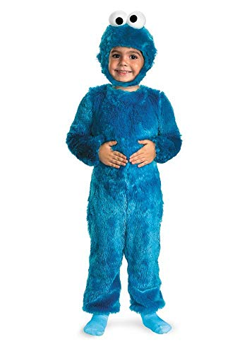 Sesame Street Cookie Monster Costume( 12-18 Months ) for $<!--$29.69-->