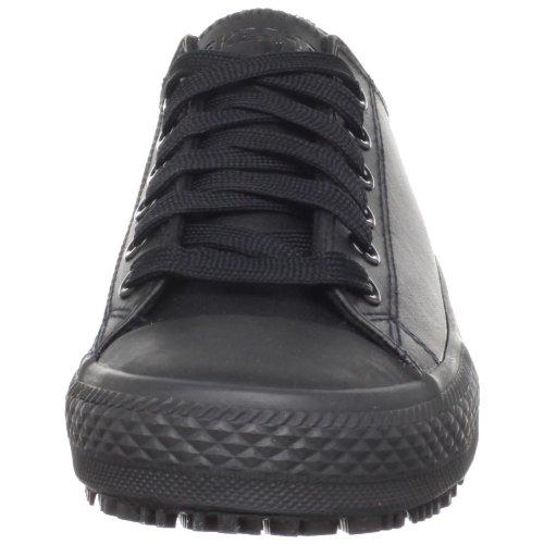 Skechers para el trabajo Gibson-Hardwood Slip de las mujeres