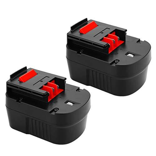 firestorm drill 12v battery - 4