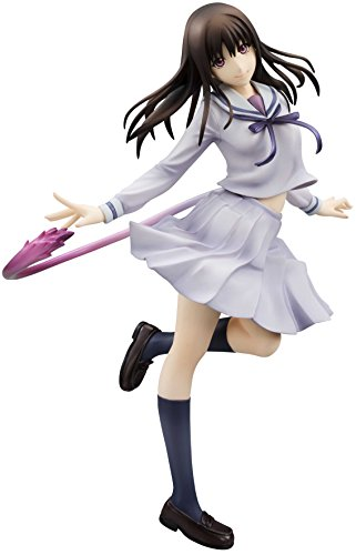 Megahouse Noragami: Hiyori Iki World Uniform Operation PVC Figure