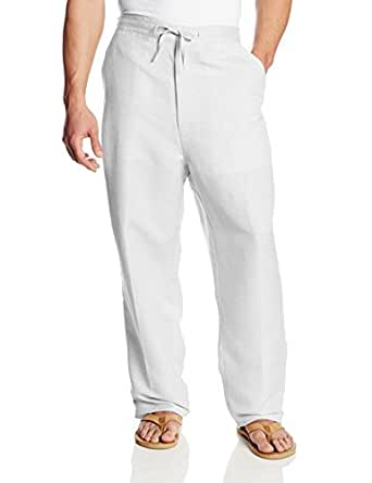 Big and tall men's pants from Sears are comfortable and stylish. Whether you're bracing for an important work presentation or a fun weekend party, make sure you're prepared with a wardrobe that creates a professional, classic or casual style.