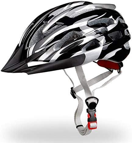 BTAWM Casco Casco de Bicicleta Ultraligero Cascos de Bicicleta ...