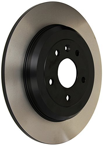 Wagner BD126212E Premium E-Coated Brake Rotor