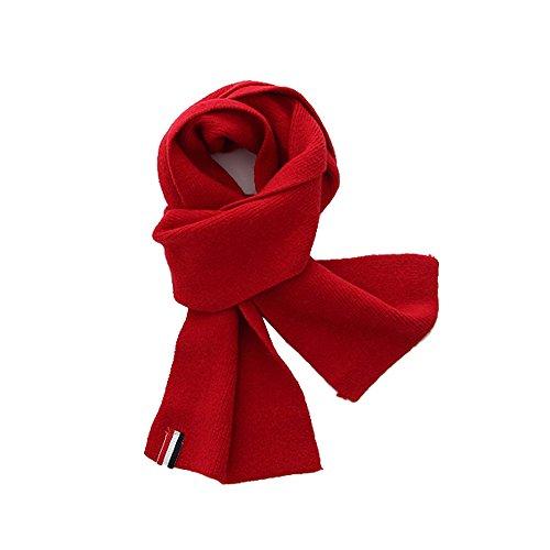 Ayoubo Girls Winter Knitted Scarves