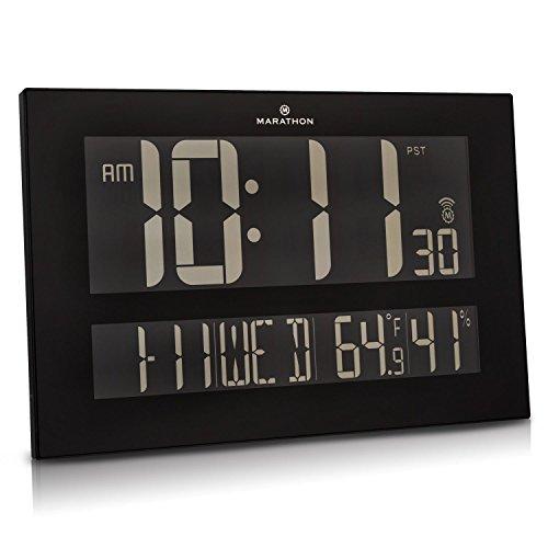 "Marathon CL030059 ""The Reverse Clock"" From the Designer"