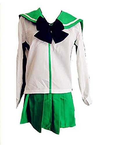 Costume Saeko Busujima (HighSchool of the Dead cosplay costume Saeko)