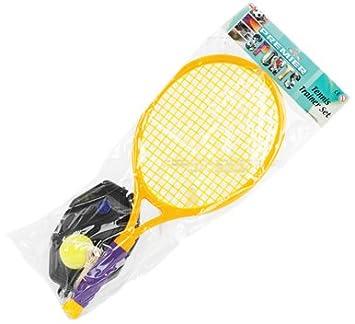 Premier Sports Raqueta y Pelota de Tenis Entrenador: Premier ...