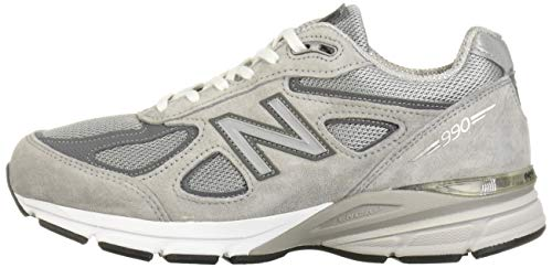 buy online 96fc8 ecc05 New Balance 990 vs. New Balance 993 – What's the Difference ...