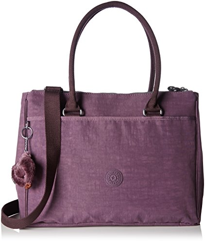 Kipling Women's New Halia Shoulder Bag - Violet Shades