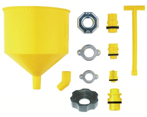 Lisle 24610 Spill Free Funnel product image