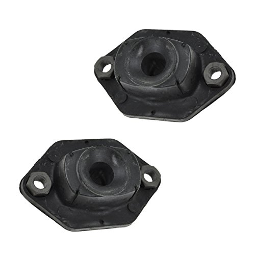 (Control Arm Rubber Shock Mount Rear Lower for BMW 128i)