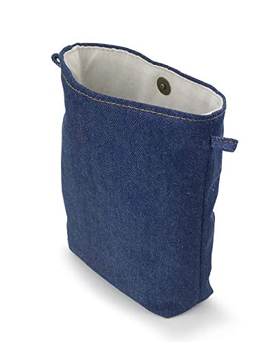 Denim Body Blue Womens Phone Small Purse Pouch Cross Hobo Bag rvrUw