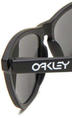 Gafas hombre 9013 sol talla Interplas 24 color mm de negro 55 297 Frogskins MOD para qZEwXz