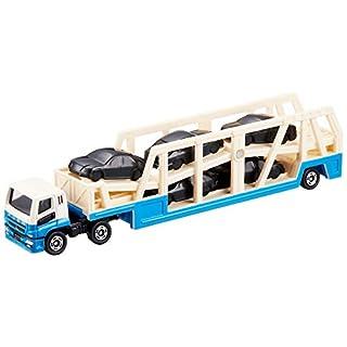 Tomica Takara Tomy 131 Mitsubishi Fuso Super Great Transporter