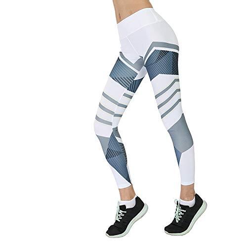 Hahashop2 - Mallas de running para mujer - Leggins elásticos ...