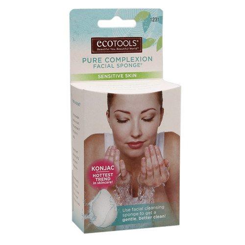 EcoTools Konjac Complexion Facial Sensitive