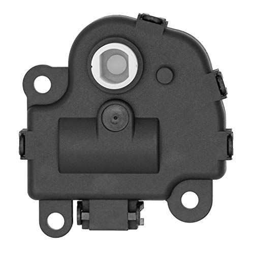 (604-108 HVAC Blend Door Actuator - Fits Chevy Impala 2004 2005 2006 2007 2008 2009 2010 2011 2012 2013 - Replaces# 1573517, 1574122, 15844096, 22754988, 52409974, 604-108, 15-74122, 604108 - Heate)