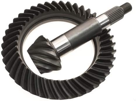 4.56 RING AND PINION DANA 30 STANDARD PLATINUM TORQUE