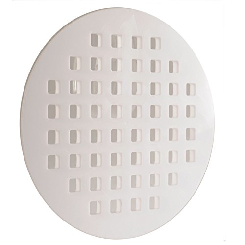 Norpro 3258 White Lattice Pie Crust Top Cutter