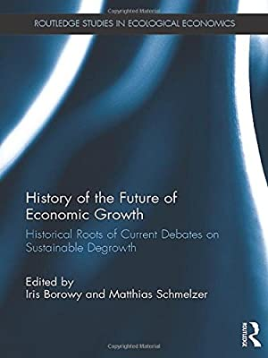 History of the Future of Economic Growth: Historical Roots