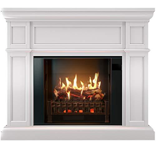 Magikflame Holoflame Holographic Electric Fireplace W
