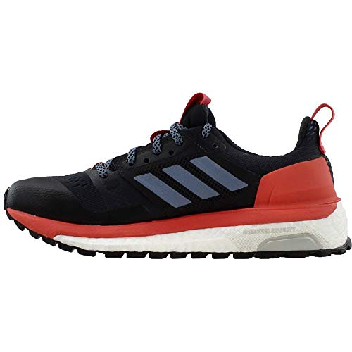 Shoes M Running 7 Raw Us Carbon Women's Supernova Steel Adidas Trail Scarlet Trace qPIwa