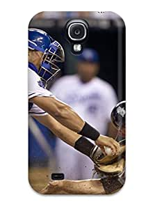Shock-dirt Proof Seattle Mariners Case Cover For Galaxy S4