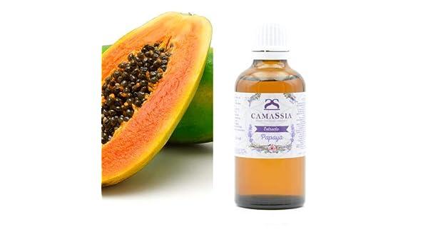 Extracto de Papaya - 100ml: Amazon.es: Belleza