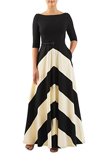 Buy belted knit dress - 9
