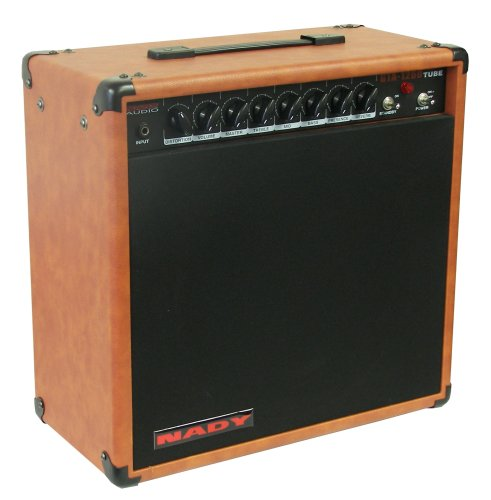 Nady GTA-1260 60 Watt All Tube Guitar Amp with 12 Celestion Speaker by Nady