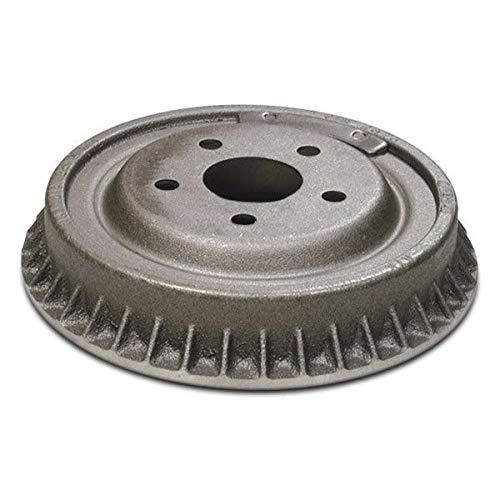 Centric Parts 123.65020 Brake Drum