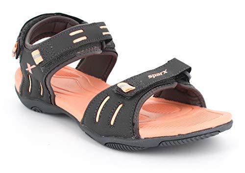 Sparx Women SS-536 Floater Sandals