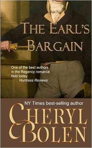 Amazon Fr The Earl S Bargain Historical Regency Romance