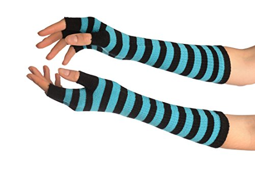 Blue Black Stripes...