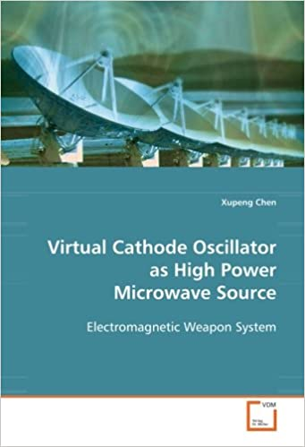 Virtual Cathode Oscillator as High Power Microwave Source