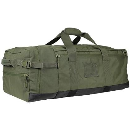 75fd087dee02 CONDOR Colossus Duffle Bag Olive Drab